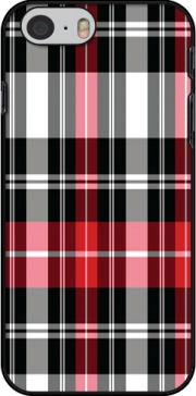 Red Plaid Case for Iphone 6 4.7