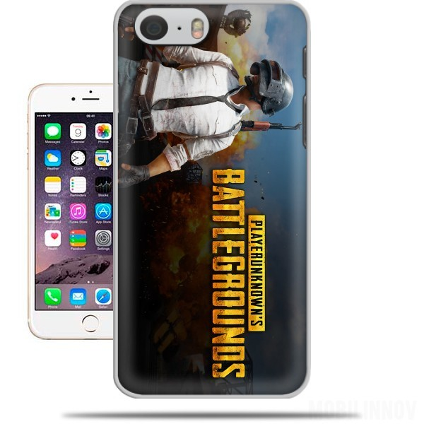 Case playerunknown s battlegrounds PUBG  for Iphone 6 4.7