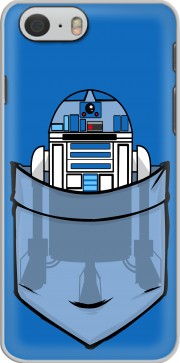 Pocket Collection: R2  Case for Iphone 6 4.7