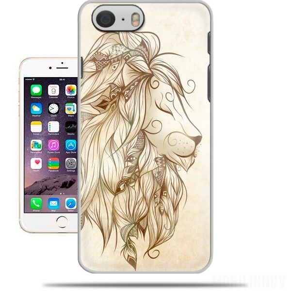 Case Poetic Lion for Iphone 6 4.7