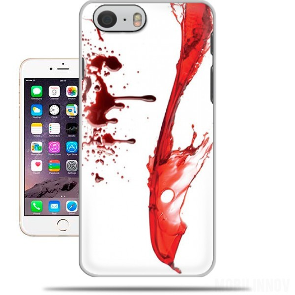 Case Pool of blood for Iphone 6 4.7