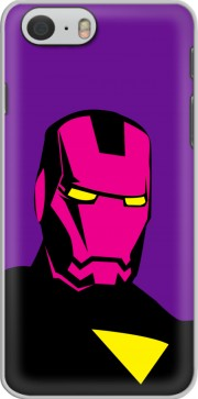 Pop the iron! Iphone 6 4.7 Case