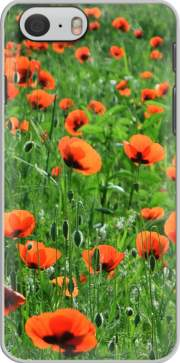 POPPY FIELD Case for Iphone 6 4.7