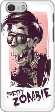 Pretty zombie Case for Iphone 6 4.7