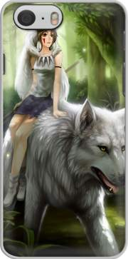 Princess Mononoke Iphone 6 4.7 Case