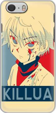 Propaganda killua Kirua Zoldyck Iphone 6 4.7 Case