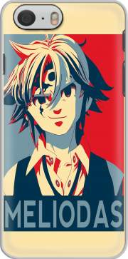 Propaganda Meliodas Demon Tatoo Iphone 6 4.7 Case
