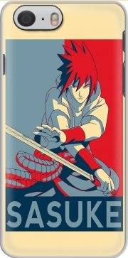 Propaganda Sasuke Iphone 6 4.7 Case