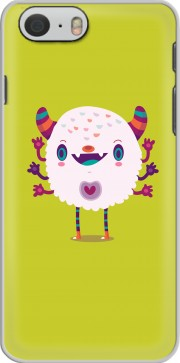 Puffy Monster Case for Iphone 6 4.7