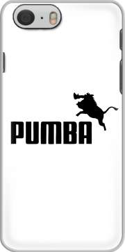 Puma Or Pumba Lifestyle Case for Iphone 6 4.7