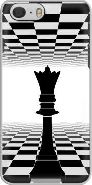 Queen Chess Case for Iphone 6 4.7
