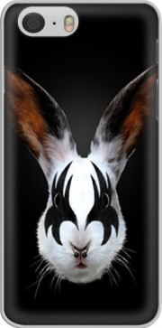 Kiss of a rabbit punk Case for Iphone 6 4.7