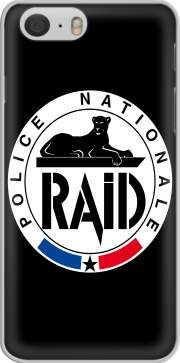 Raid Police Nationale Iphone 6 4.7 Case