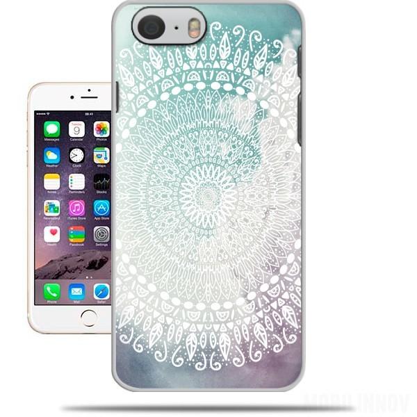 Iphone  Coque Transparente Motif