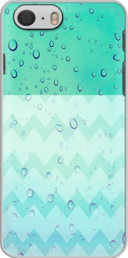 Rainy Day Blues Case for Iphone 6 4.7
