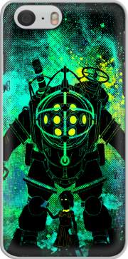 Rapture Art Case for Iphone 6 4.7