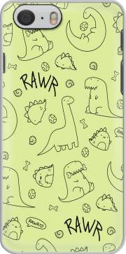 Rawr Case for Iphone 6 4.7