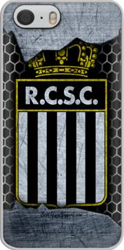 RCSC Charleroi Broken Wall Art Iphone 6 4.7 Case