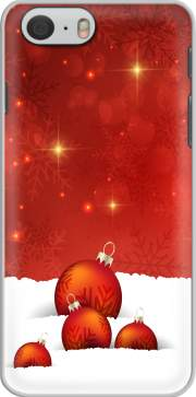 Red Christmas Iphone 6 4.7 Case