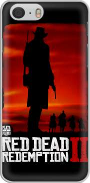 Red Dead Redemption Fanart Iphone 6 4.7 Case