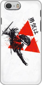 RedSun : Triforce Case for Iphone 6 4.7