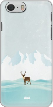Reindeer Iphone 6 4.7 Case