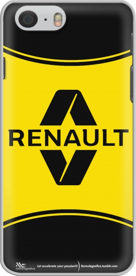 Case Renault Sports for Iphone 6 4.7