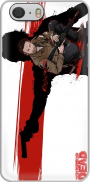 Rick Grimes from TWD Case for Iphone 6 4.7