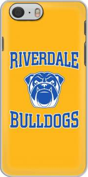 Riverdale Bulldogs Iphone 6 4.7 Case