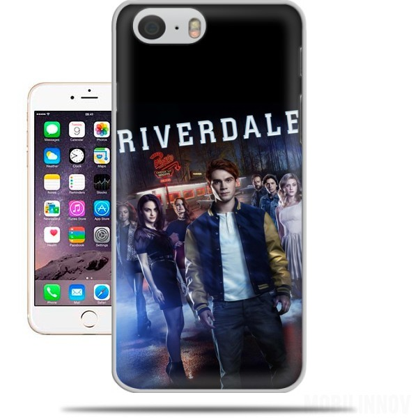 Case RiverDale Tribute Archie for Iphone 6 4.7