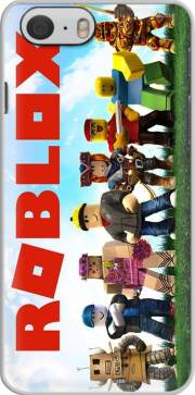 Roblox Iphone 6 4.7 Case