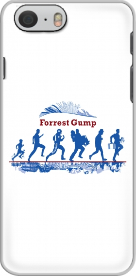Case Run Forrest for Iphone 6 4.7