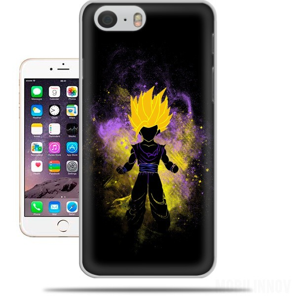Case Sangohan for Iphone 6 4.7