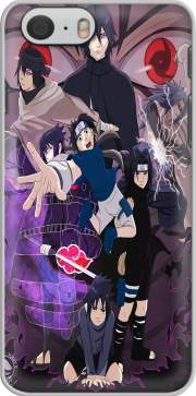Sasuke Evolution Iphone 6 4.7 Case
