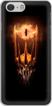 Sauron Eyes in Fire Case for Iphone 6 4.7