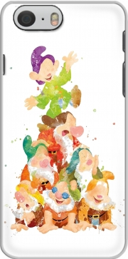 Seven Dwarfs Iphone 6 4.7 Case