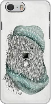 Shaggy Dog Case for Iphone 6 4.7
