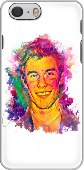 Shawn Mendes - Ink Art 1998 Iphone 6 4.7 Case
