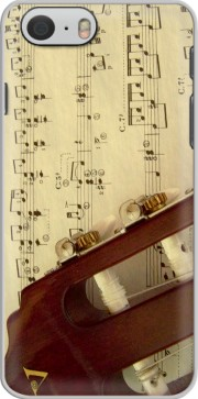 Sheet Music Case for Iphone 6 4.7