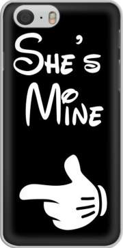 Case She's mine - in Love for Iphone 6 4.7
