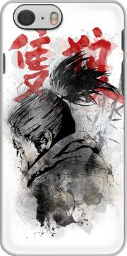 Shinobi Spirit Iphone 6 4.7 Case