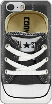 All Star Basket shoes black Case for Iphone 6 4.7