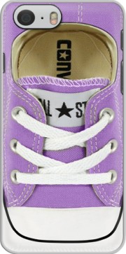 All Star Basket shoes purple Case for Iphone 6 4.7