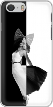 Sia Black And White Iphone 6 4.7 Case
