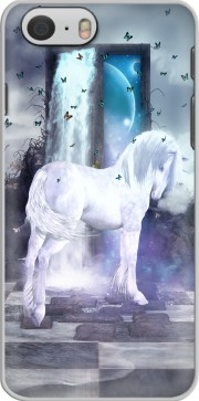 Silver Unicorn Case for Iphone 6 4.7