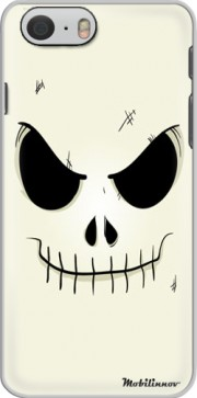 Skeleton Face Case for Iphone 6 4.7