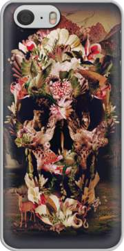 Skull Jungle Case for Iphone 6 4.7