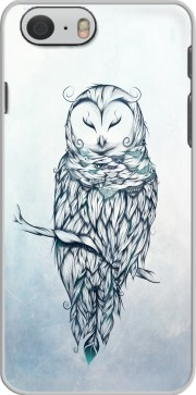 Snow Owl Case for Iphone 6 4.7