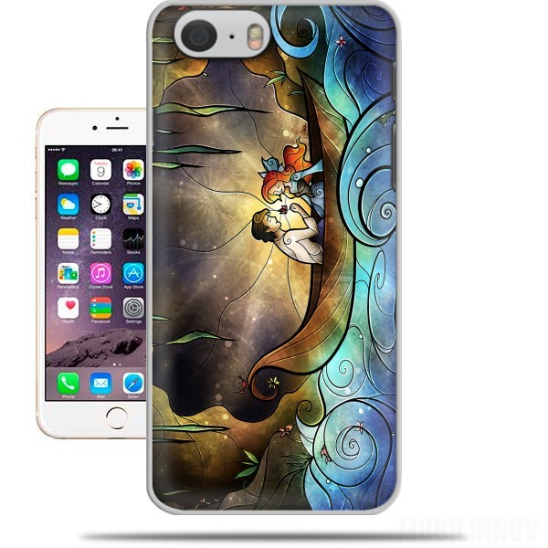 Case Something About Her for Iphone 6 4.7