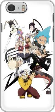 Soul Eater Manga Iphone 6 4.7 Case